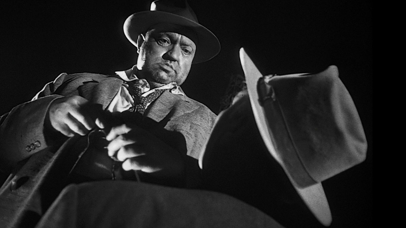 Touch of Evil DI